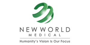 Logo New World Medical